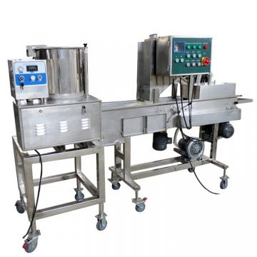 High Quality Hamburger Patty Forming Machine/Hamburger Bread Making Machine/Hamburger Machine Automatic/Hamburger Press Machine