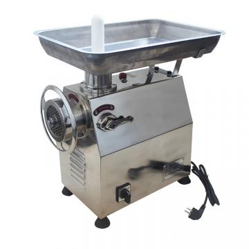 Best Selling Commercial Industrial Sanitary Meat Grinder Machine 500kg/H