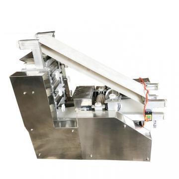Full Automatic Roti Maker Making Machine