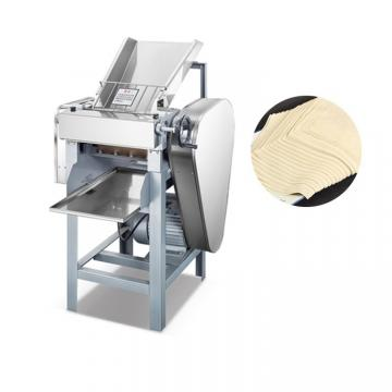 Pneumatic Semi Auto Thin Bread Tortilla Chapathi Press Heating Machine