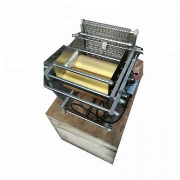 Commercial Tortilla Nacho Chips Snack Extruder Food Making Machinery