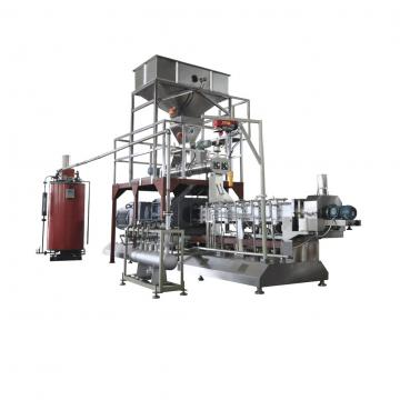 Industrial Breakfast Cereal Corn Flake Making Machine