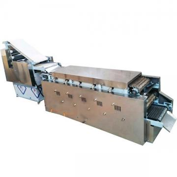 Automatic Food Packing Machine for Wrapping Tortilla Snack