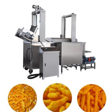 High Quality Snack Food Frying Machine