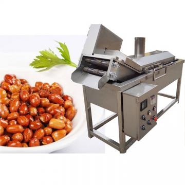 High Quality Frying Snack Food Machinery