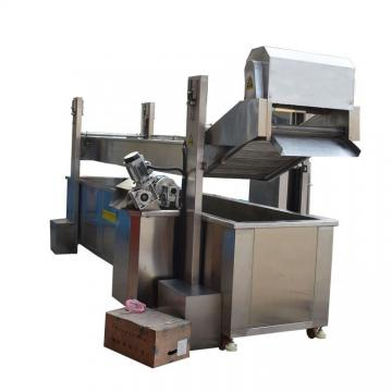 Durable Frying Processing Line/Crispy Chicken Frying Machine for Sale
