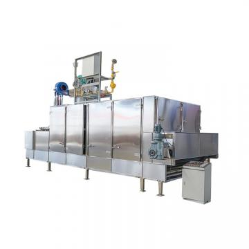 Aluminum Pet Can Energy Drink /Beer/Fruit Juice/Carbonated Beverage Liquid Filling Sealing Canning Sealing Machine