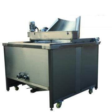 Fully Automatic Electric Continuous Frying Fryer Machine