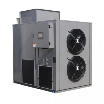 Low Price Industrial Plastic Hot Air Dryer for Good Quality
