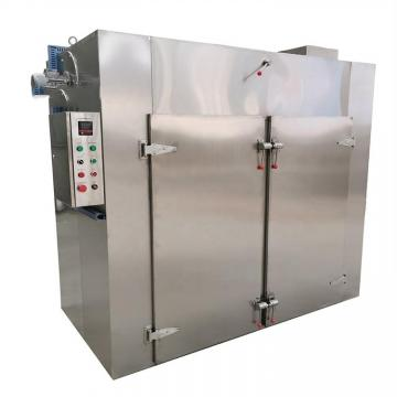High Efficiency Vacuum Hot Plate Dryer