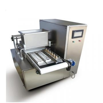 industrial commercial cheap chocolate cookie machines plant for making cookies