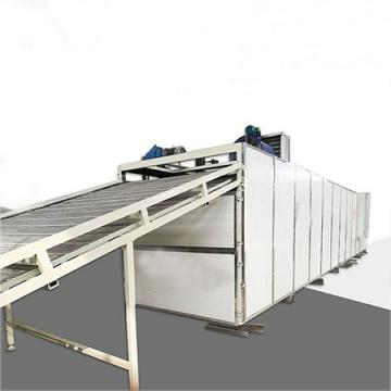 Scd Conveyor Dryer for T-Shirt Textile