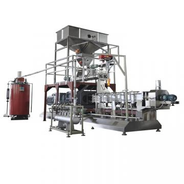 Industry Dog Food Extrusion Machine Economic Pet Food Pellet Machinery
