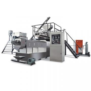 Animal Feed Pet Dog Cat Feed Food Processing Line Machine