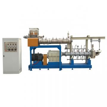 Automatic Dry Dog Feed Pellet Machine Price
