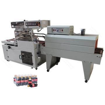High Speed Carton Box Bottles Packing Machine
