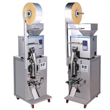 500ml Sachet Water Packing Machine