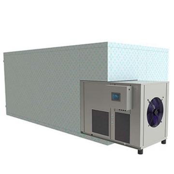 Powerful Heat Treat Uniform Airflow Distribution Belt Dryer/Drying Tunnel