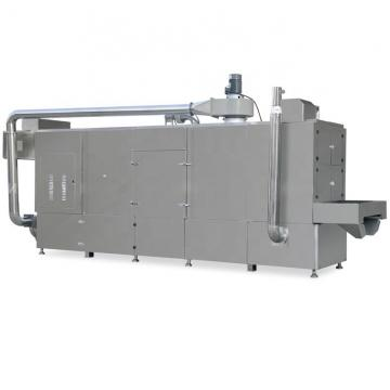 Process Kitchen Ware Automatic Drying Coating Heat Curing Tunnel Dryer Screen Printing