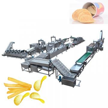 French Fries Making Machine Fully Automatic/Stainless Steel French Fries Cutters 100kg H Potato Chips Strip Cutting Machine for Frozen Maker in India