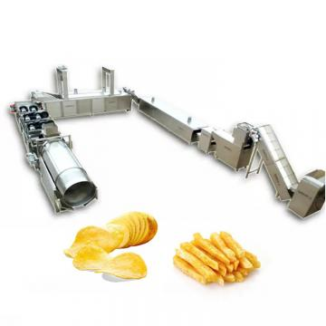 Best Price Best Quality Snack Potato Chips Making Machine