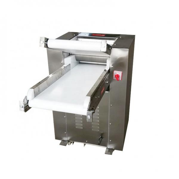 Twin Screw Extruded Doritos Tortilla Corn Chips Processing Machinery