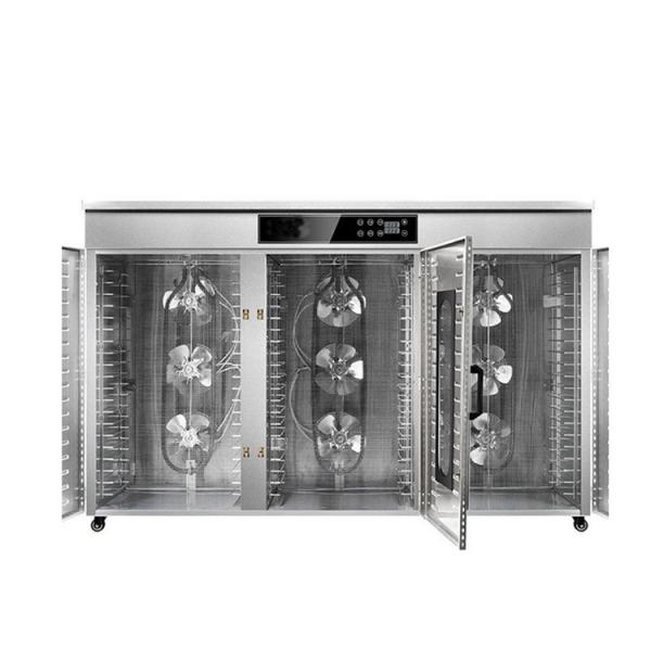 Multi Layer Hot Air Drying Machine /Industrial Fruit Dehydrator
