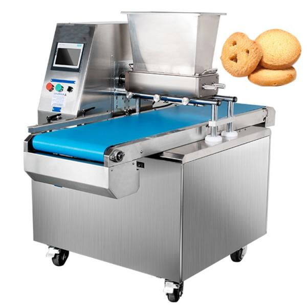 Chinese manual cookie dough extruder dropping machines price